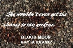 Blood Moon Promo 2