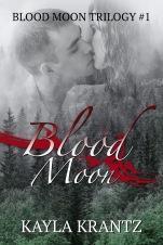 Blood Moon ebook