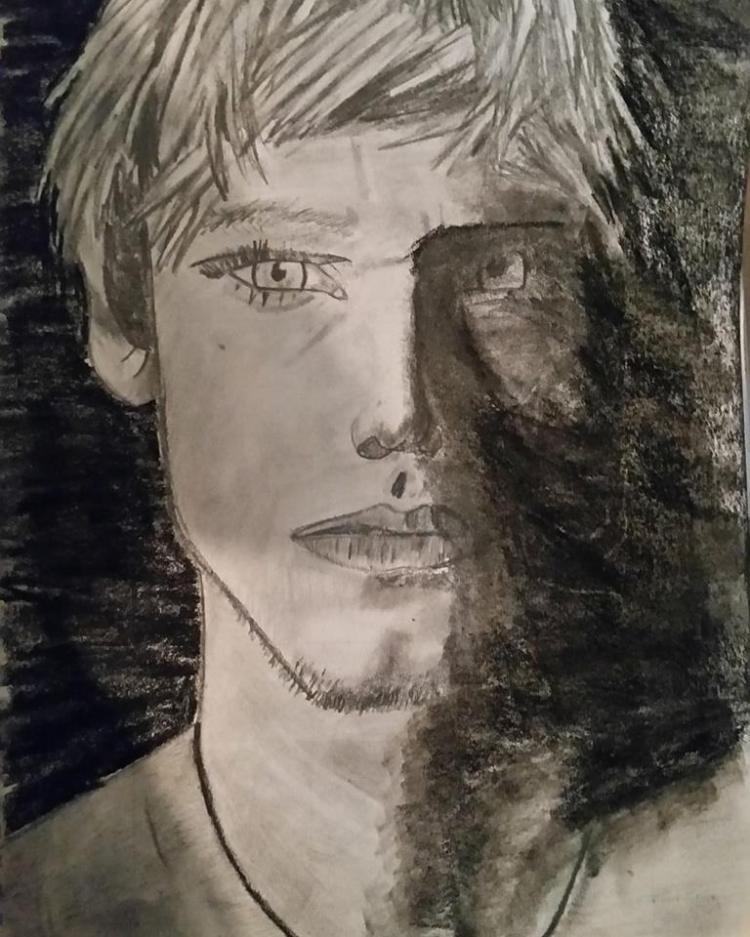 Chance Sketch 1