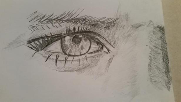 Chance Sketch 2