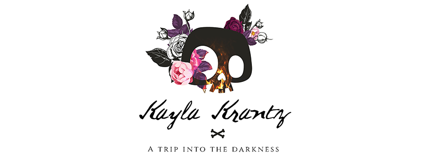 Author Kayla Krantz