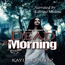 Audiobook Cover 2