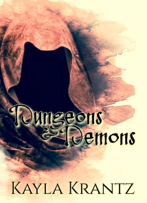 Dungeons and demons_ebook