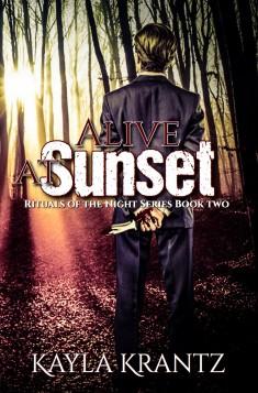 Alive.Sunset